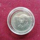 Monedas antiguas de África: SUDÁFRICA. 50 CENTS DE 1968. Lote 160620210