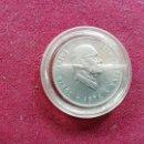 Monedas antiguas de África: SUDÁFRICA. 50 CENTS DE 1976. SC. Lote 160620402