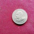 Monedas antiguas de África: SUDÁFRICA. 50 CENTS DE 1979. Lote 160620562