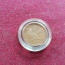 Monedas antiguas de África: BOTSWANA. 5 THEBE DE 1991. Lote 160689046