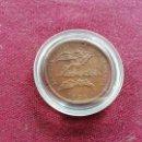 Monedas antiguas de África: RWANDA. 5 FRANCOS DE 1974. Lote 160689770