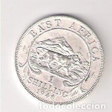 Monedas antiguas de África: MONEDA DE SHILLING (CHELÍN) DE ÁFRICA DEL ESTE DE 1948. CUPRO-NÍQUEL. EBC. WORLD COINS-KM#31. (ME40). Lote 160997578