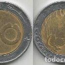 Monedas antiguas de África: ARGELIA 2007 - 20 DINARS - KM 125 - CIRCULADA . Lote 161273602
