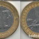Monedas antiguas de África: ARGELIA 1992 - 50 DINARS - KM 126 - CIRCULADA . Lote 161273798