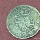 Monedas antiguas de África: ANGOLA, 1 ESCUDOS DE 1953. BUENO CONSERVADA. ESCASA. Lote 163541654
