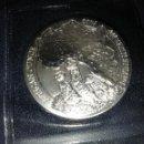 Monedas antiguas de África: RWANDA. ONZA DE PLATA PURA DE 2016. PRECINTADA. Lote 165225642