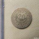 Monedas antiguas de África: 20/MONEDA ARGELIA. Lote 165637602