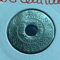 Monedas antiguas de África: MARRUECOS 25 CENTIMOS 1921. Lote 167460632