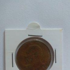 Monedas antiguas de África: KENIA. 10 CENTS 1966.. Lote 169242782