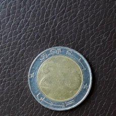 Monedas antiguas de África: ARGELIA 20 DINARS 1996 KM125. Lote 169458724
