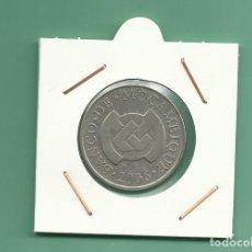 Monedas antiguas de África: MOZAMBIQUE. 5 METICAIS 2006. Lote 174452632