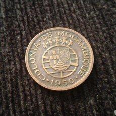 Monedas antiguas de África: 20 CENTAVOS DE MOZAMBIQUE 1950. Lote 176259739
