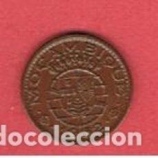 Monedas antiguas de África: MOZAMBIQUE : 1 ESCUDO 1962. EBC+. EF+. . Lote 179208311