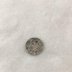 Monedas antiguas de África: MARRUECOS 1/2 DIRHAM 1313 (1899) PLATA.. Lote 179229581