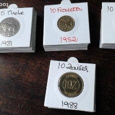 Monedas antiguas de África: AFRICA. Lote 183571488