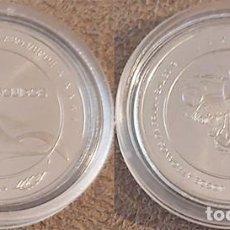 Monedas antiguas de África: CABO VERDE 200 ESCUDOS 2019 1ST AFRICAN BEACH GAMES . Lote 183854940