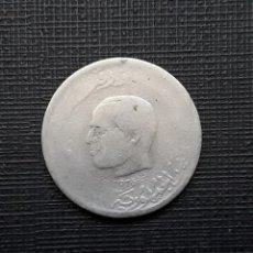 Monedas antiguas de África: TUNEZ 1 DINAR 1976 KM346. Lote 184189865