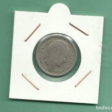 Monedas antiguas de África: ARGELIA/DEPENDENCIA FRANCESA. 20 FRANCS 1949. CUPRONIQUEL. Lote 184306981