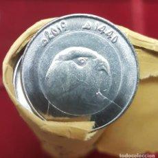 Monedas antiguas de África: ARGELIA ALGERIA 10 DINARS 2019 KM 124 NEW BIMETALLIC SC UNC. Lote 185991452