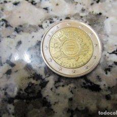 Monedas antiguas de África: ITALIA - 2 EUROS 2012. Lote 194332472