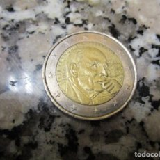 Monedas antiguas de África: FRANCIA - 2 EUROS 2016. Lote 194332542