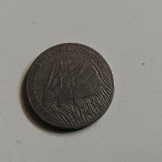 Monedas antiguas de África: 100 FRANCOS ÁFRICA CENTRAL 1998. Lote 195004667