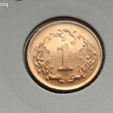 Monedas antiguas de África: ZIMBABUE/ZIMBABWE 1 CENTAVO/CENT 1997 (SIN CIRCULAR). Lote 195494678