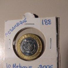 Monedas antiguas de África: MONEDA DE MOZAMBIQUE. Lote 195982197