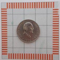 Monedas antiguas de África: 10 CÉNTIMOS, SUDAFRICA. 1975 (KM#85). Lote 205583853
