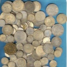 Monedas antiguas de África: 950 GRAMOS DE REPRODUCCIONES DE MONEDAS DE CHINA. Lote 208417387