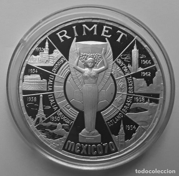 200 PESETAS GUINEA ECUATORIAL 1970, RIMET MEXICO (Numismática - Extranjeras - África)