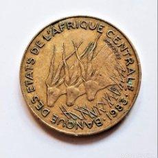 Monedas antiguas de África: ETATS AFRIQUE CENTRALE 5 FRANCS 1983. Lote 210411851