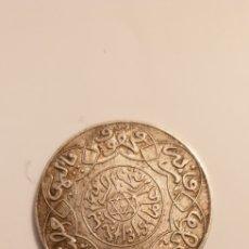 Monedas antiguas de África: 2 1/2 DIRHAM DE 1898. MARRUECOS. Lote 210800781