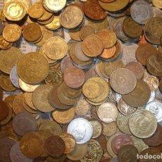 Monedas antiguas de África: 400 GRAMOS DE MONEDAS DE PAÍSES DE ÁFRICA Y OCEANÍA, HAY MÁS DE ÁFRICA, MUY VARIADAS. Lote 278668433