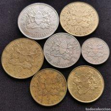 Monedas antiguas de África: A43. SELECCIÓN KENIA. 56G. Lote 219078175