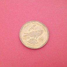 Monedas antiguas de África: 5 ESCUDOS DE CABO VERDE 1994. Lote 219271330