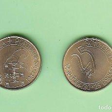 Monedas antiguas de África: PORTUGAL. 25 ESCUDOS 1984. 10ºANIV REVOLUCIÓN CUPRONÍQUEL. KM#623. Lote 222258623