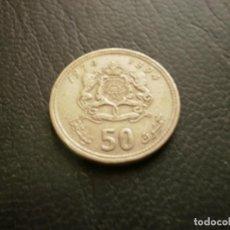 Monete antiche di Africa: MARRUECOS 50 SANTIMAT 1974. Lote 226766645