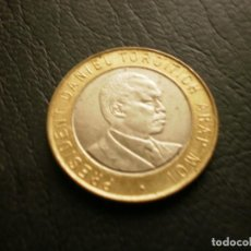 Monete antiche di Africa: KENIA 10 SHILLINGS 1997. Lote 231408965