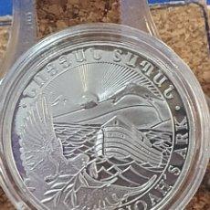 Monedas antiguas de África: ARCA DE NOE. MONEDA DE ARMENIA.. Lote 234032950