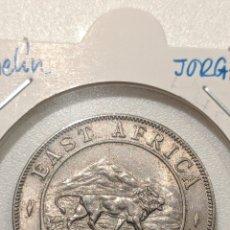 Monedas antiguas de África: MONEDA EAST ÁFRICA. CHELÍN 1952. JORGE VI. KM#31. Lote 234766090
