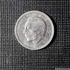 Monedas antiguas de África: ~ MONEDA DE MARRUECOS 50 SANTIMAT 1974 ~. Lote 239767310