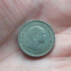 Monedas antiguas de África: 1 CHELIN. 1958. MONEDA GHANA. Lote 251044680