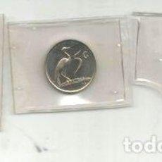 Monedas antiguas de África: M 10851 SUDAFRICA LOTE DE 3 MONEDAS 1976 PROOF. Lote 255301280