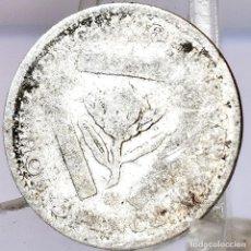 Moedas antigas de África: ⚜️ B2313. PLATA. 3 PENCE 1926. SUDÁFRICA. Lote 269232548