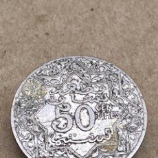 Monedas antiguas de África: MONEDA DE MARRUECOS 5CTS. Lote 287777558