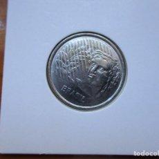 Monedas antiguas de África: BRASIL - 1 REAL 1994. Lote 289677528