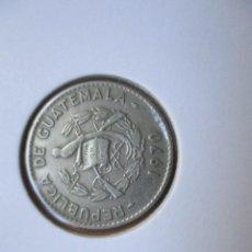 Monedas antiguas de África: GUATEMALA - 10 CENTAVOS 1970. Lote 289678438