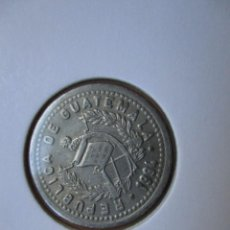 Monedas antiguas de África: GUATEMALA - 10 CENTAVOS 1994. Lote 289678813