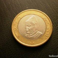 Monedas antiguas de África: MARRUECOS 10 DIRAHMS 1995. Lote 296780738